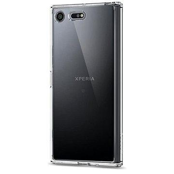 Spigen Ultra Hybrid Crystal Clear Sony Xperia XZ1 (G11CS22412)