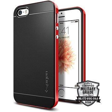 SPIGEN Neo Hybrid Dante Red iPhone SE/5s/5 (041CS20186)