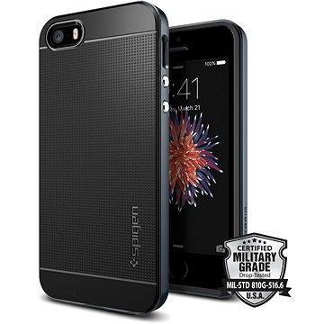 SPIGEN Neo Hybrid Metal Slate iPhone SE/5s/5 (041CS20253)