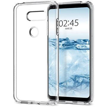 Spigen Liquid Crystal Clear LG V30 (A25CS21981)