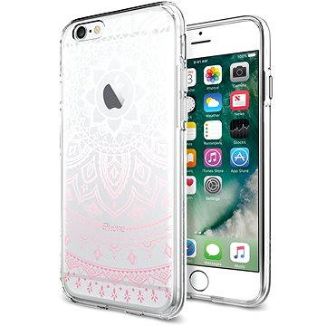SPIGEN Liquid Shine Pink iPhone 6/6S (035CS20767)