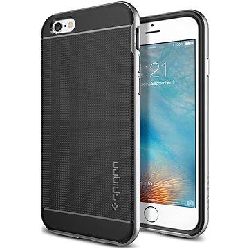 SPIGEN Neo Hybrid Satin Silver iPhone 6/6S (SGP11620)