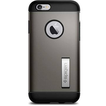 SPIGEN Slim Armor Gunmetal iPhone 6/6S (SGP11605)