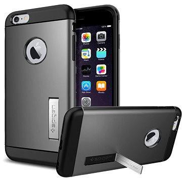 SPIGEN Slim Armor Gunmetal iPhone 6 Plus (SGP11651)
