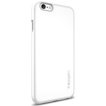 SPIGEN Thin Fit Shimmery White iPhone 6/6S (SGP11594)