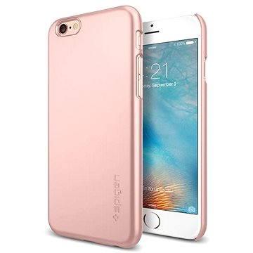 SPIGEN Thin Fit Rose Gold iPhone 6/6S (SGP11766)