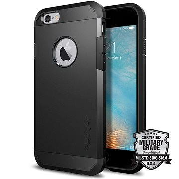 SPIGEN Tough Armor Black iPhone 6/6S (SGP11614)