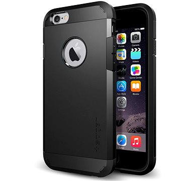 SPIGEN Tough Armor Gunmetal iPhone 6/6S (SGP11612)