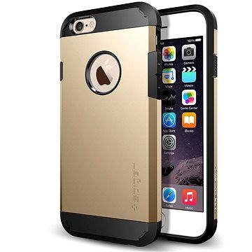 SPIGEN Tough Armor Champagne Gold iPhone 6/6S (SGP11613)