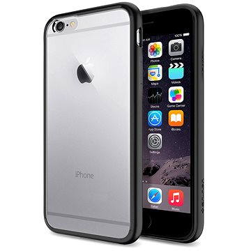 SPIGEN Ultra Hybrid Black iPhone 6/6S (SGP11600)