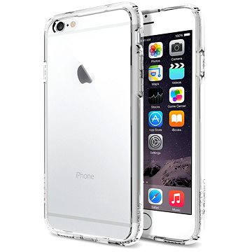 SPIGEN Ultra Hybrid Crystal Clear iPhone 6/6S (SGP11598)