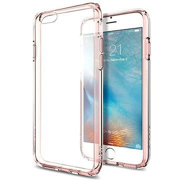 SPIGEN Ultra Hybrid Rose Crystal iPhone 6/6S (SGP11722)