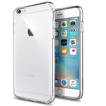 SPIGEN Ultra Hybrid Space Crystal iPhone 6 Plus (SGP11645)