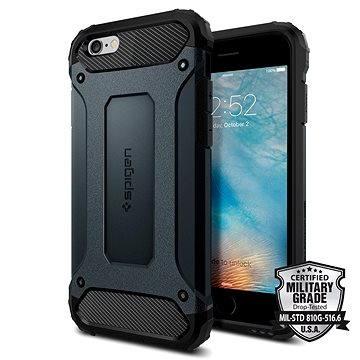 SPIGEN Tough Armor Tech Metal Slate iPhone 6/6S (SGP11743)