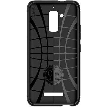 Spigen Rugged Armor Black ZenFone 3 Max (O02CS21412)