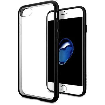 Spigen Ultra Hybrid Black iPhone 7 (042CS20446)