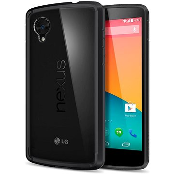 Spigen Ultra Hybrid Black Nexus 5 (SGP10609)