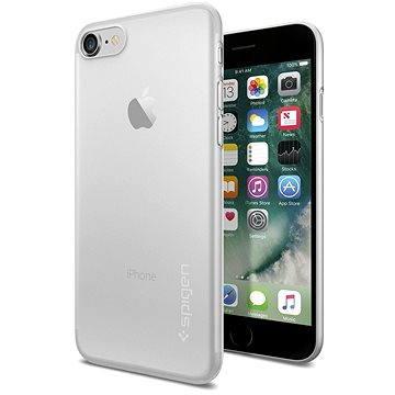 Spigen Air Skin Soft Clear iPhone 7 (042CS20487)