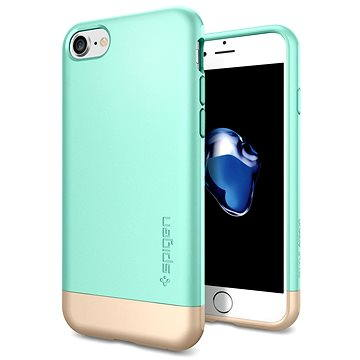 Spigen Style Armor Mint iPhone 7 (042CS20515)