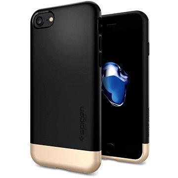 Spigen Style Armor Black iPhone 7 (042CS20516)