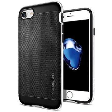 Spigen Neo Hybrid Satin Silver iPhone 7 (042CS20520)