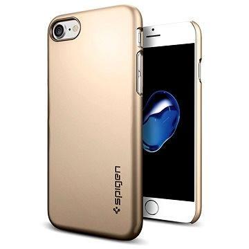 Spigen Thin Fit Champagne Gold iPhone 7 (042CS20732)