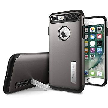 Spigen Slim Armor Gunmetal iPhone 7 Plus (043CS20309)