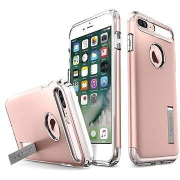 Spigen Slim Armor Rose Gold iPhone 7 Plus (043CS20311)