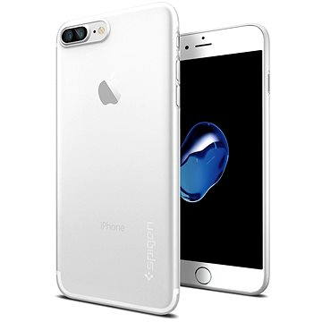 Spigen Air Skin Soft Clear iPhone 7 Plus /8 Plus (043CS20499)