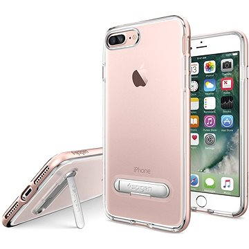 Spigen Crystal Hybrid Rose Gold iPhone 7 Plus (043CS20510)