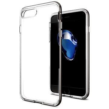 Spigen Neo Hybrid Crystal Gunmetal iPhone 7 Plus (043CS20539)
