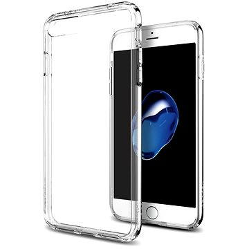 Spigen Ultra Hybrid Crystal Clear iPhone 7 Plus (043CS20547)