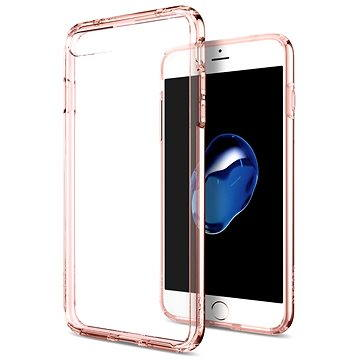 Spigen Ultra Hybrid Rose Crystal iPhone 7 Plus (043CS20549)