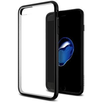 Spigen Ultra Hybrid Black iPhone 7 Plus (043CS20550)