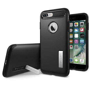 Spigen Slim Armor Black iPhone 7 Plus (043CS20648)