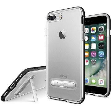 Spigen Crystal Hybrid Black iPhone 7 Plus (043CS20680)