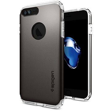 Spigen Hybrid Armor Gunmetal iPhone 7 Plus (043CS20697)