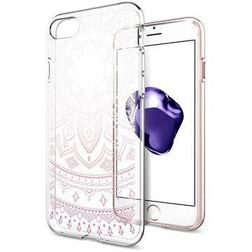 Spigen Thin Fit Shine Pink iPhone 7 (042CS20958)