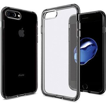 Spigen Neo Hybrid Crystal Jet Black iPhone 7 Plus (043CS20847)