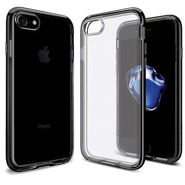 Spigen Neo Hybrid Crystal Jet Black iPhone 7 (042CS20838)