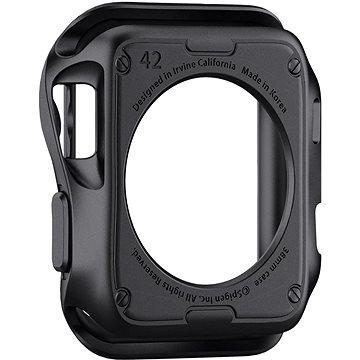 Spigen Slim Armor Gray Apple Watch 3/2/1 42mm (059CS22563)