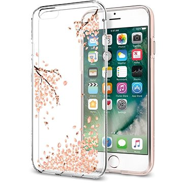 Spigen Liquid Crystal Blossom iPhone X (057CS22121)