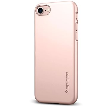 Spigen Thin Fit Rose Gold iPhone 8 (054CS22207)