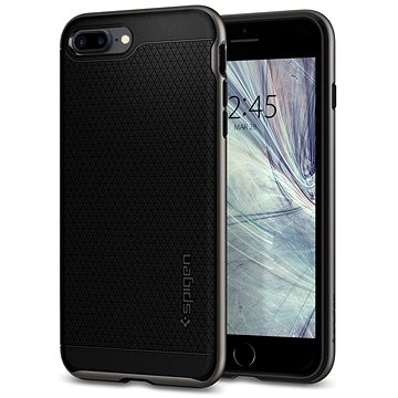 Spigen Neo Hybrid 2 Gunmetal iPhone 7/8 Plus (055CS22373)