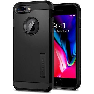 Spigen Tough Armor 2 Black iPhone 7/8 Plus (055CS22246)