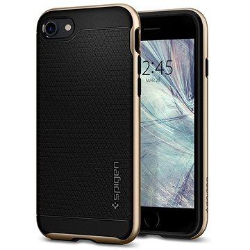 Spigen Neo Hybrid 2 Gold iPhone 8 (054CS22360)