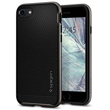 Spigen Neo Hybrid 2 Gunmetal iPhone 8 (054CS22358)