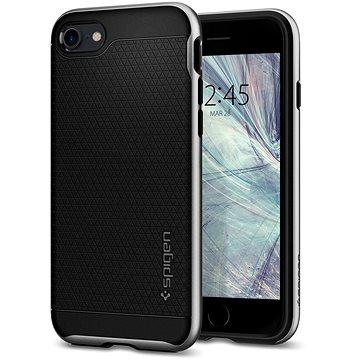 Spigen Neo Hybrid 2 Satin Silver iPhone 8 (054CS22359)