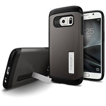 SPIGEN Slim Armor Gunmetal Samsung Galaxy S7 (555CS20012)
