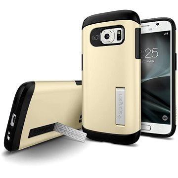 SPIGEN Slim Armor Champagne Gold Samsung Galaxy S7 (555CS20014)